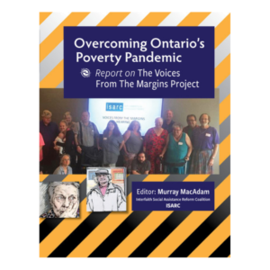 Overcoming Ontario's Poverty Pandemic (softcover) *PRE-ORDER*