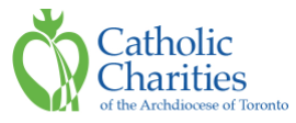 Catholic Charities of the Archdiocese of Toronto